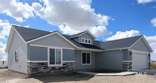 2300 Zion St, Burley, ID 83318 (MLS #98762187) :: New View Team