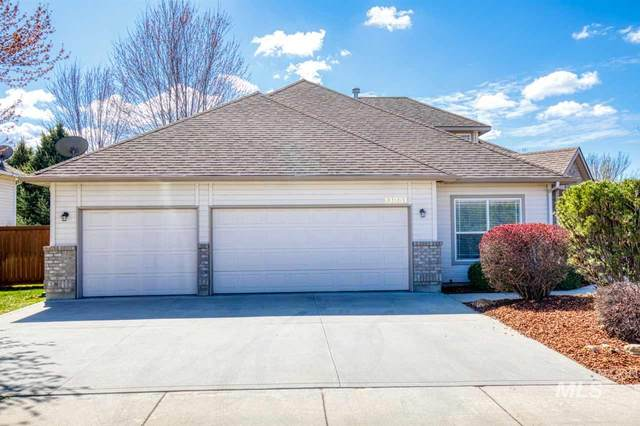 13081 W Scotfield Street N/A, Boise, ID 83713 (MLS #98762192) :: Jeremy Orton Real Estate Group