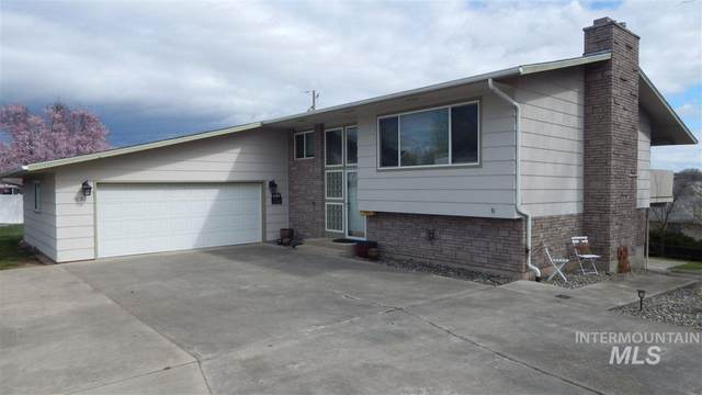 631 25th Ave., Lewiston, ID 83501 (MLS #98762194) :: Boise River Realty