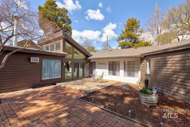 1415 W. Garfield St., Boise, ID 83706 (MLS #98762195) :: Idaho Real Estate Pros