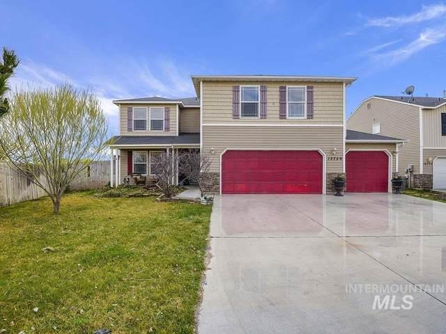 12759 Adelaide Street, Caldwell, ID 83607 (MLS #98762203) :: Michael Ryan Real Estate