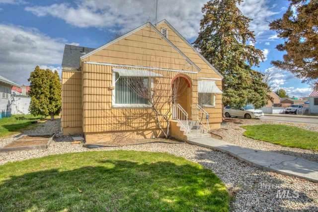 220 S Commercial, Emmett, ID 83617 (MLS #98762208) :: Boise Home Pros
