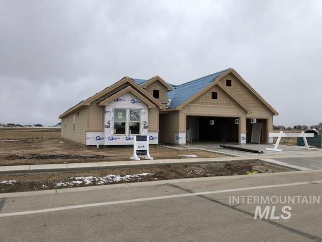 2061 Nordic Ave., Middleton, ID 83644 (MLS #98762209) :: Boise Home Pros