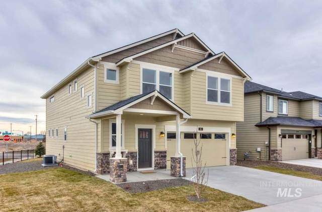 200 S Mimi, Star, ID 83669 (MLS #98762211) :: Epic Realty
