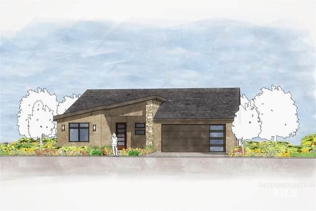 1542 S Boulder View Lane, Boise, ID 83712 (MLS #98762219) :: New View Team