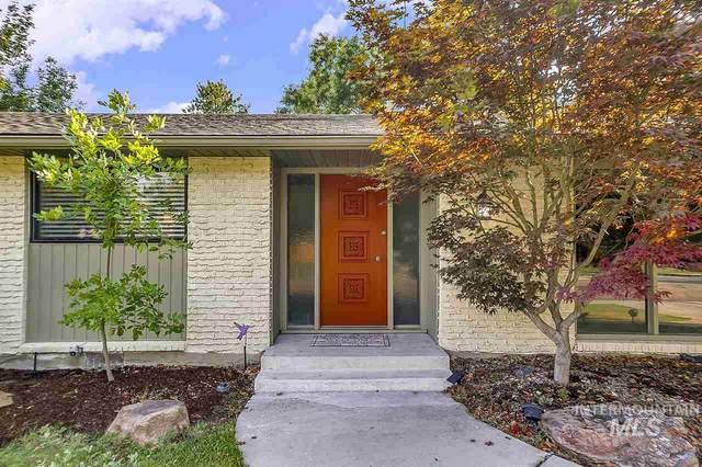 8831 Westbrook, Boise, ID 83704 (MLS #98762226) :: Full Sail Real Estate