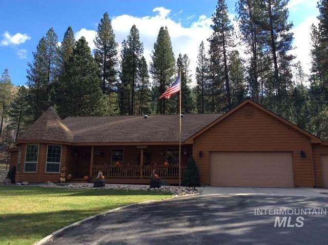 3075 Hwy 21, Boise, ID 83716 (MLS #98762227) :: Boise Home Pros