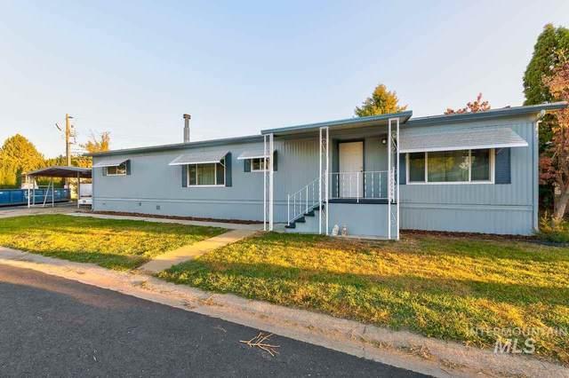 2725 Five Mile Rd. #39, Boise, ID 83713 (MLS #98762229) :: Full Sail Real Estate