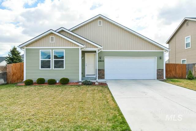 12903 Tricia St, Caldwell, ID 83607 (MLS #98762231) :: Jon Gosche Real Estate, LLC
