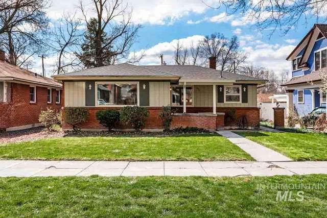 1015 E E State St., Boise, ID 83712 (MLS #98762232) :: Full Sail Real Estate