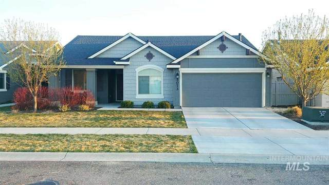 5073 W Astonte St, Meridian, ID 83646 (MLS #98762245) :: New View Team
