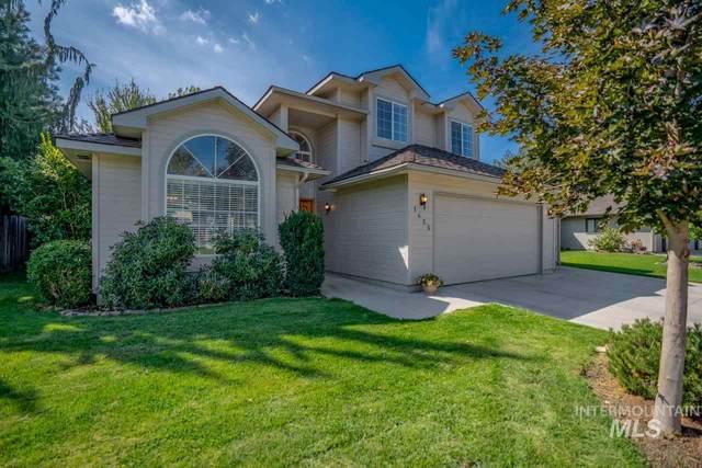 1425 E Regatta St, Boise, ID 83706 (MLS #98762248) :: Boise River Realty