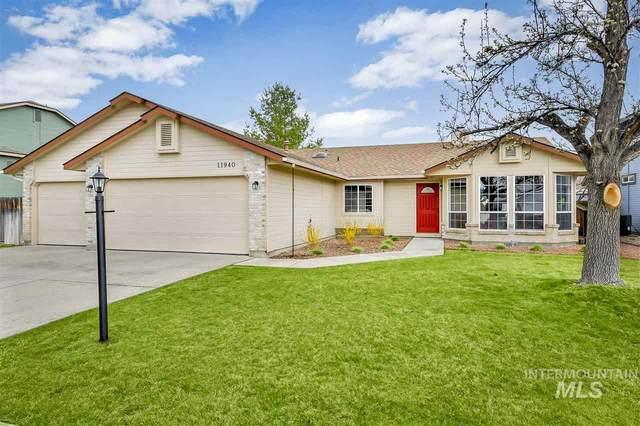 11940 W Keates Dr, Boise, ID 83709 (MLS #98762257) :: Juniper Realty Group