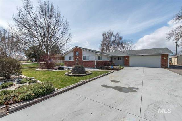 3210 S Wisconsin Ave, Caldwell, ID 83605 (MLS #98762258) :: Boise River Realty