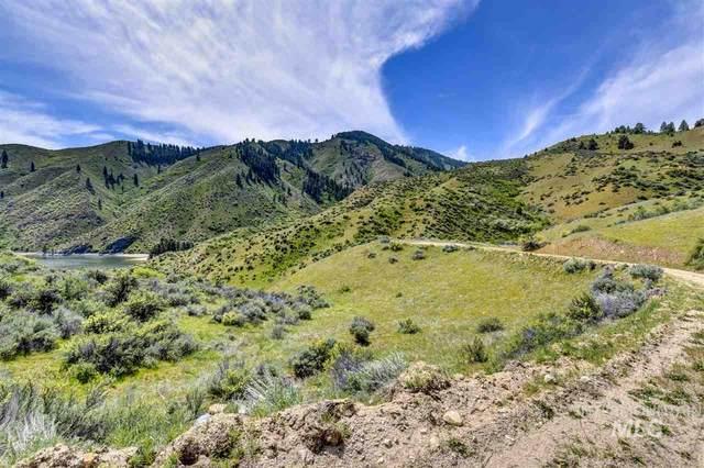 TBD Robie Springs, Boise, ID 83716 (MLS #98762267) :: Boise Home Pros