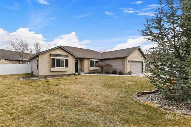 1352 Summer Place, Jerome, ID 83338 (MLS #98762280) :: Adam Alexander