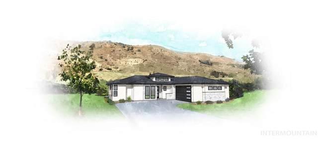 1275 E Broadstone Ct., Boise, ID 83702 (MLS #98762290) :: Minegar Gamble Premier Real Estate Services