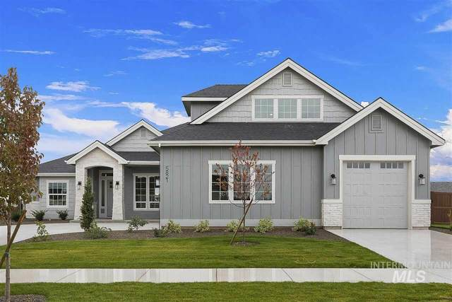 5821 W Strant St, Eagle, ID 83616 (MLS #98762300) :: Jon Gosche Real Estate, LLC