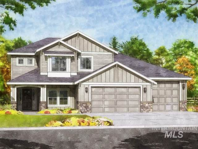 2135 E Bexley St, Kuna, ID 83634 (MLS #98762311) :: Boise Home Pros
