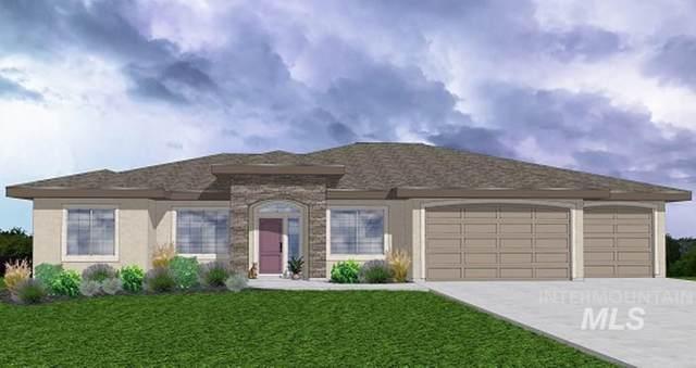 5372 N Ferrara Ave., Meridian, ID 83646 (MLS #98762314) :: Boise River Realty
