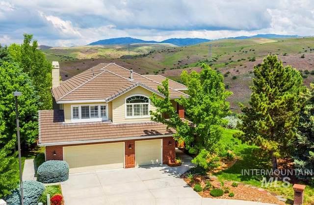 4697 N Bantry Pl, Boise, ID 83702 (MLS #98762316) :: Boise Home Pros