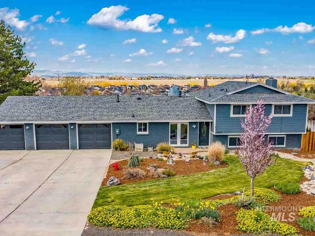 7045 S Glenridge View Dr., Boise, ID 83709 (MLS #98762320) :: Beasley Realty