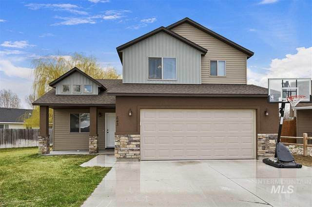 643 Titleist Ct., Twin Falls, ID 83301 (MLS #98762344) :: Idaho Real Estate Pros