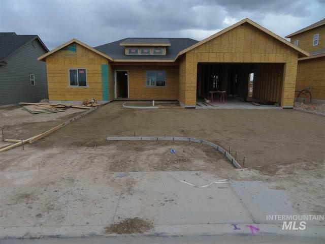 1443 Kenyon Road, Twin Falls, ID 83301 (MLS #98762345) :: New View Team