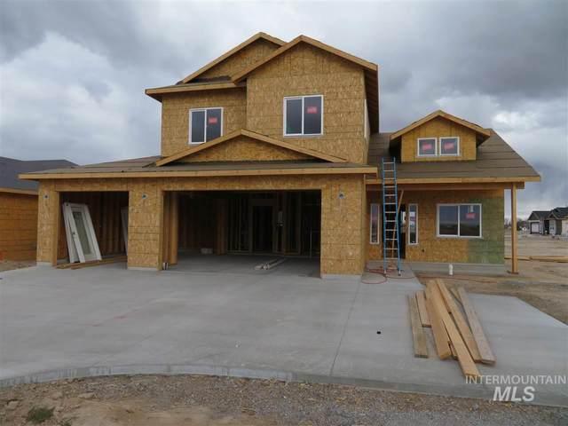 1453 Kenyon Road, Twin Falls, ID 83301 (MLS #98762346) :: New View Team