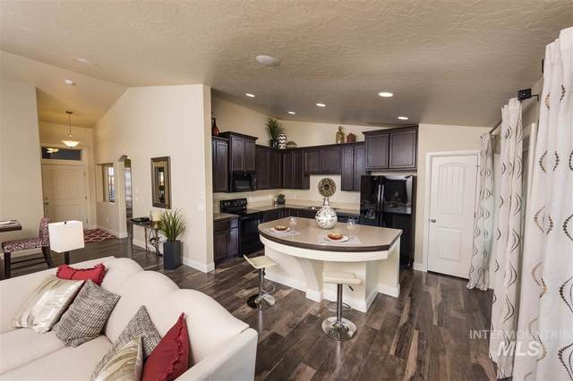 5555 W Astonte Dr., Meridian, ID 83646 (MLS #98762354) :: Jon Gosche Real Estate, LLC