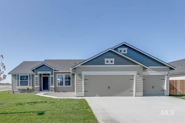 758 Grizzly Dr., Twin Falls, ID 83338 (MLS #98762357) :: Jon Gosche Real Estate, LLC