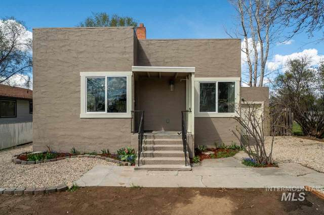 1411 10 Th Ave South, Nampa, ID 83651 (MLS #98762358) :: New View Team