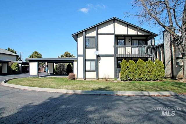 7062 W Colehaven Ln, Boise, ID 83704 (MLS #98762363) :: Full Sail Real Estate