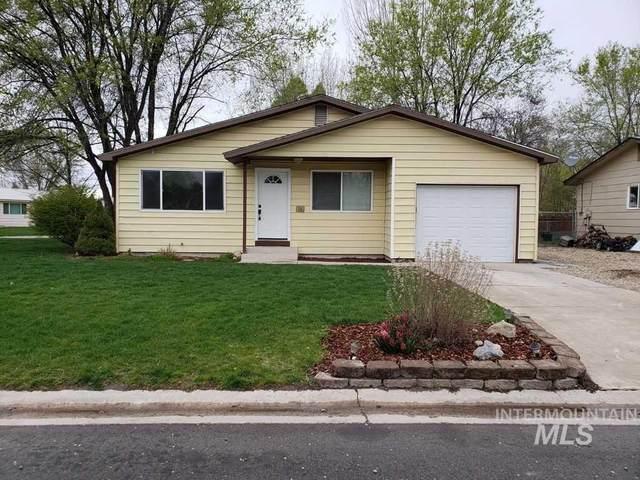 14 S Villa, Middleton, ID 83644 (MLS #98762371) :: Bafundi Real Estate
