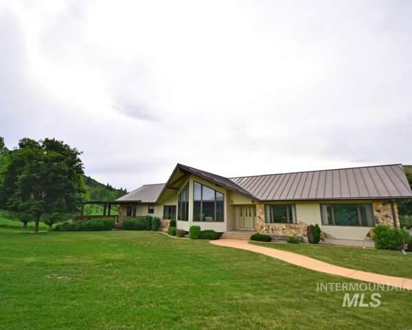 1589 W Hoot Owl Rd, Inkom, ID 83245 (MLS #98762374) :: Navigate Real Estate
