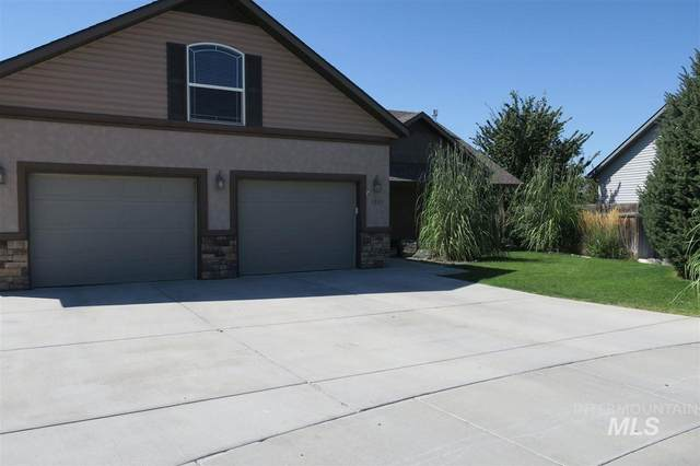 1353 Spring Court, Jerome, ID 83338 (MLS #98762377) :: Adam Alexander