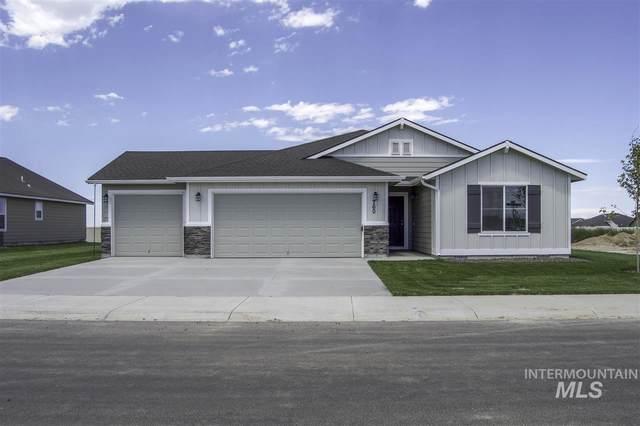760 Pronghorn Dr., Twin Falls, ID 83338 (MLS #98762378) :: Jon Gosche Real Estate, LLC