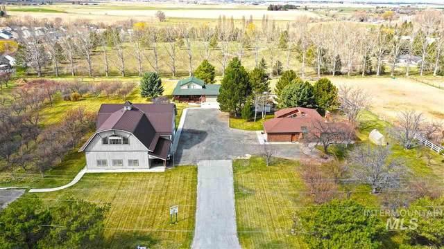1152 Stevens Ave, Filer, ID 83301 (MLS #98762379) :: Team One Group Real Estate