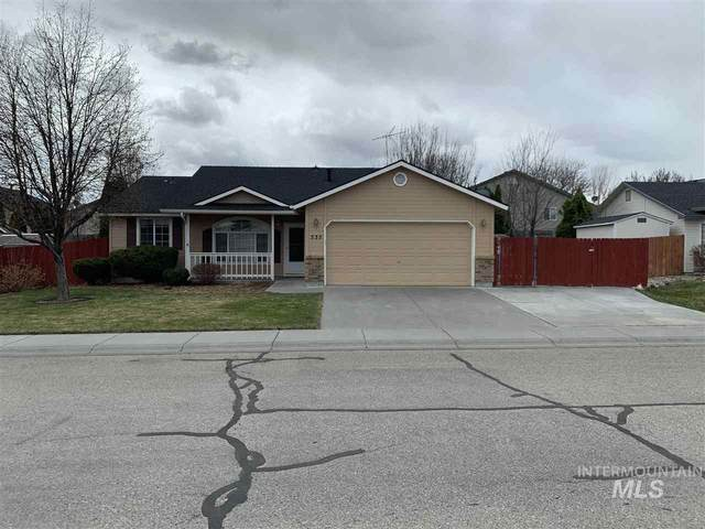 535 Sawtooth, Mountain Home, ID 83647 (MLS #98762404) :: Beasley Realty