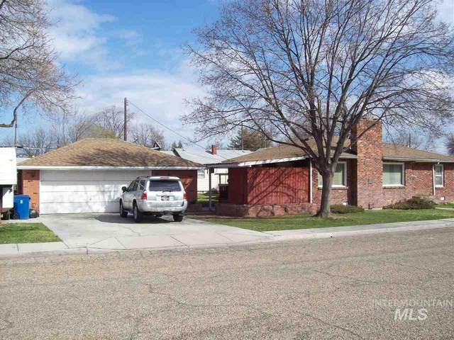 324 Diamond, Nampa, ID 83686 (MLS #98762411) :: Idaho Real Estate Pros