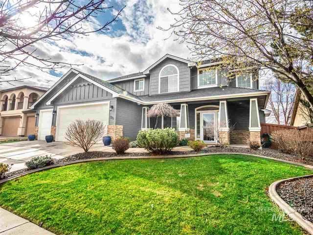 599 E San Pedro, Meridian, ID 83646 (MLS #98762412) :: Jon Gosche Real Estate, LLC