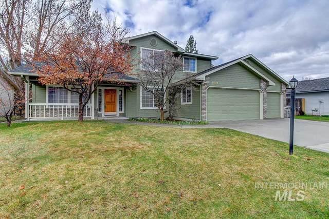 7899 W Peterson St., Boise, ID 83714 (MLS #98762413) :: Jon Gosche Real Estate, LLC