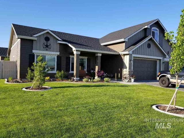 1320 White Horse Ridge Dr, Middleton, ID 83644 (MLS #98762415) :: City of Trees Real Estate