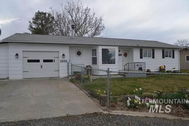 2656 Cascade Street, Clarkston, WA 99403 (MLS #98762418) :: Beasley Realty