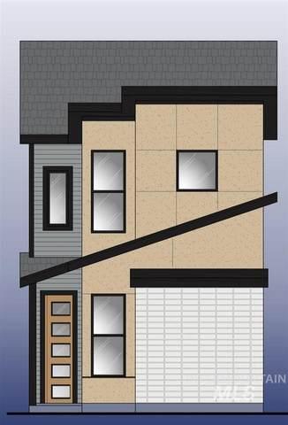 1213 S. Grant Ave, Boise, ID 83706 (MLS #98762423) :: Jon Gosche Real Estate, LLC