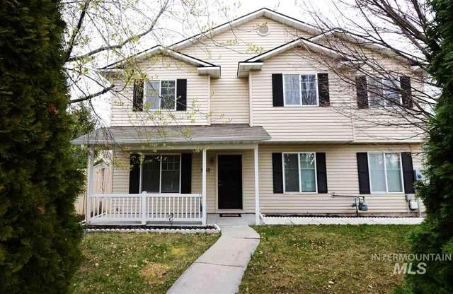 3212 S Lindsay Ave, Boise, ID 83705 (MLS #98762432) :: Jon Gosche Real Estate, LLC
