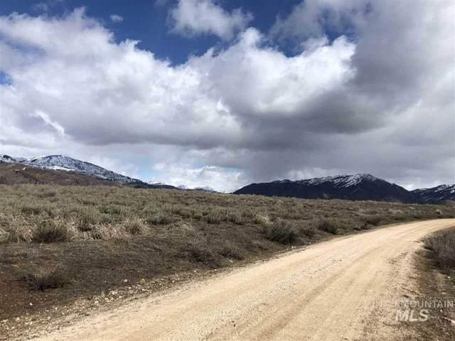 P30 ARB Survey Aspen, Pine, ID 83647 (MLS #98762435) :: Beasley Realty