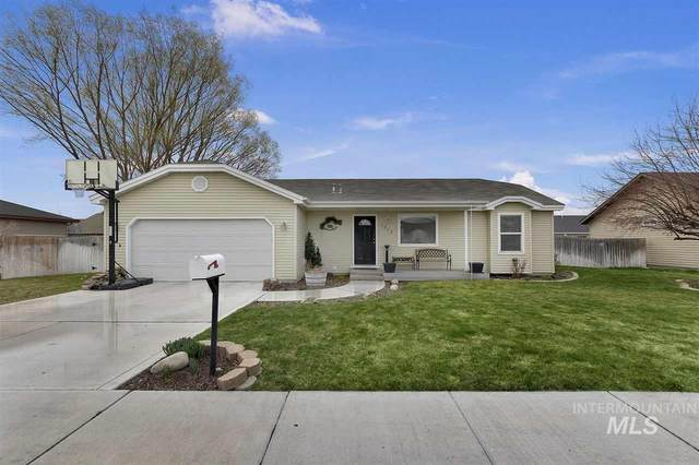 1013 W 6TH STREET, Filer, ID 83328 (MLS #98762437) :: Team One Group Real Estate