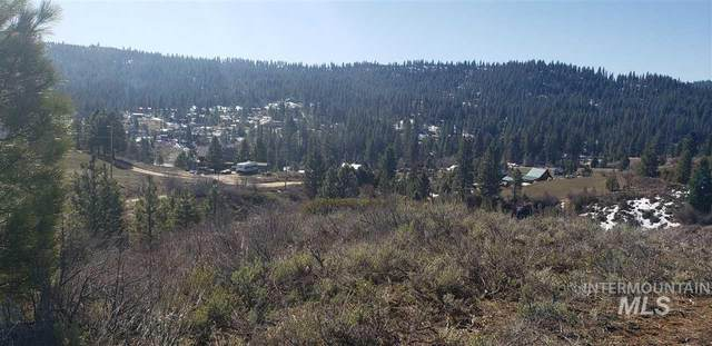 Lot 21 Clear Creek Estates #12, Idaho City, ID 83631 (MLS #98762448) :: Build Idaho