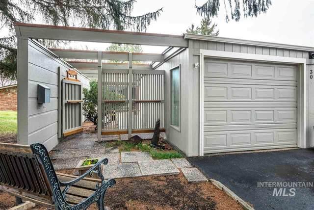 4200 W Pasadena #30, Boise, ID 83705 (MLS #98762450) :: Full Sail Real Estate